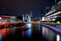Electric Clarke Quay