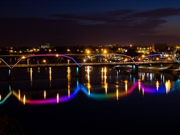 Saskatoon Traffic Bridge (3)